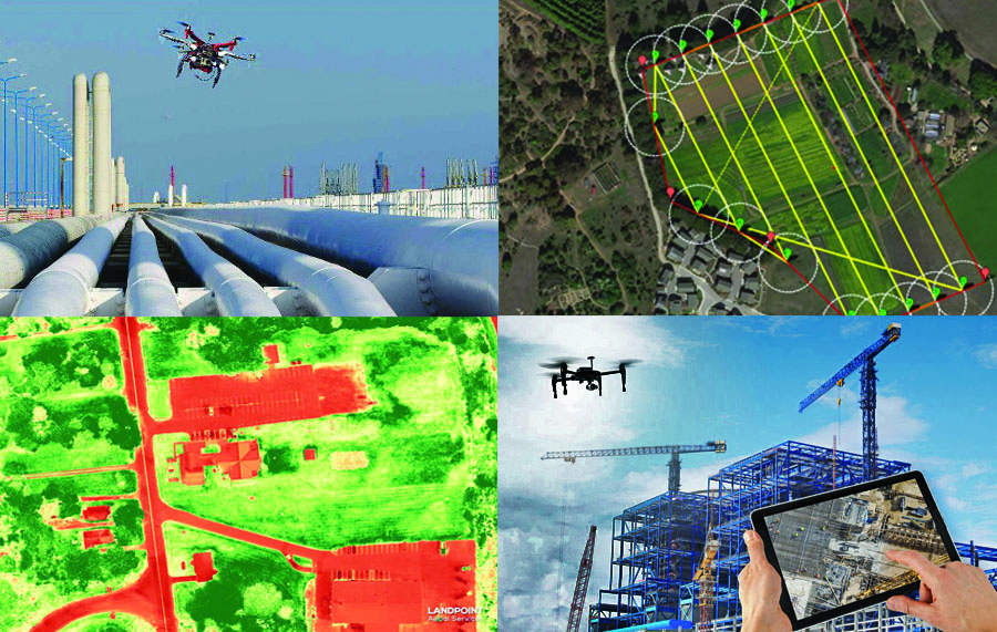 Industrial Drone Training Course