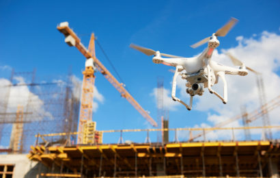 Drones are the future of every business
