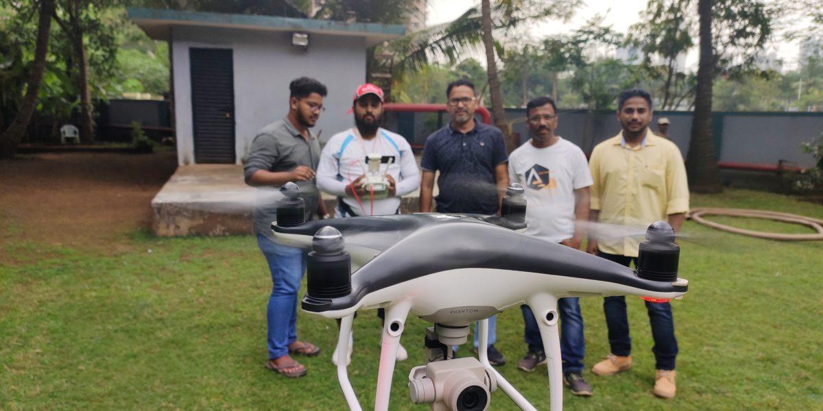 DRONE PILOT TRAINING BATCH 15 JANUARY 3