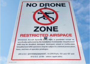 Rules & Regulations on Flying Drones 3
